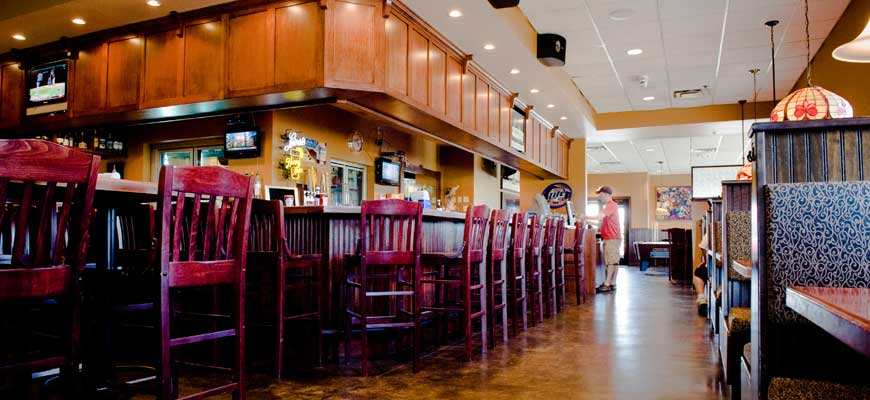 Max's Bar and Grill